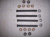 DOOR HINGE REPAIR KIT 20 PC