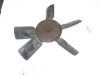 FAN 5 BLADE & CLUTCH USED
