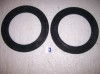 FRONT COIL SPRING INSULATOR PADS  GM