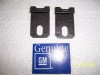 FUEL CANNISTER CLIPS 2 NOS GM