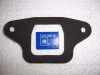 REAR LICENSE POD LIGHT GASKET NOS GM