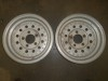 SUPERIOR 14x6 ALLOY WHEELS 2 31-4570