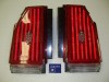 TAILLIGHT LENS GM RESTORATION SET 81-86
