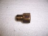 TRANSMISSION COOLING LINE FITTING USED