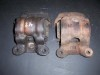 UPPER MOTOR MOUNTS 4.3 V6 USED