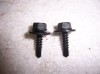WINDSHIELD WIPER ARM STOP BOLTS 2