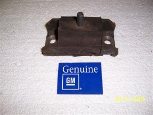 200R4 TRANSMISSION MOUNT GM
