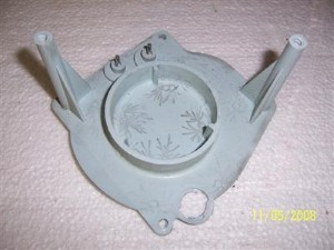 CLOCK BRACKET USED 78-88
