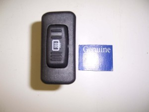 REAR DEFROSTER SWITCH NOS GM 94-96 CAMARO