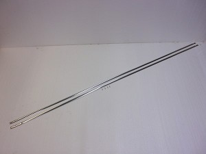 ROCKER PANEL MOLDING SET NOS GM 78-79  EL CAMINO